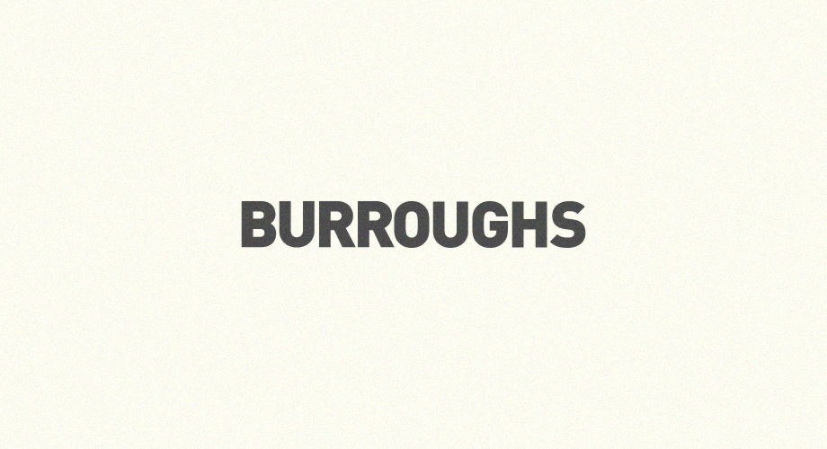BURROUGHS